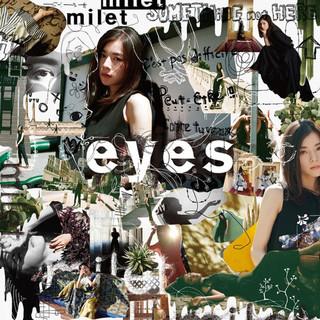 Eyes (アイズ)