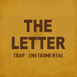 THE LETTER (Trap (Instrumental))
