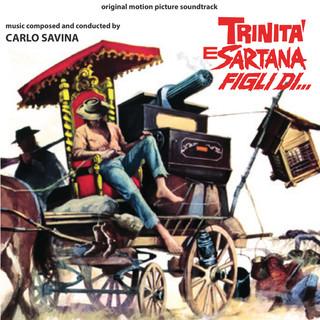 Trinità E Sartana, Figli Di... (Original Motion Picture Soundtrack)