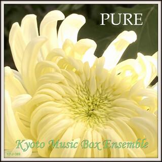 PURE - music box (Pure Music Box)