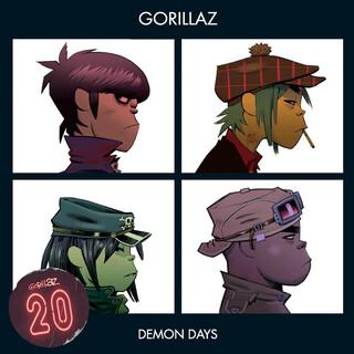 Demon Days (Gorillaz 20 Mix)