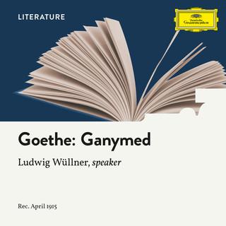 Goethe:Ganymed