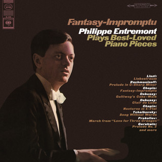 Entremont Plays Best - Loved Piano Pieces (Remastered)