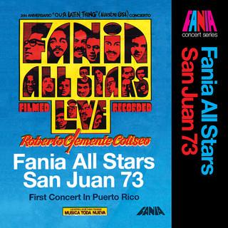 San Juan 73 (Live)