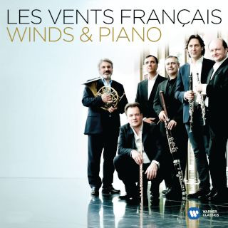 Les Vents Français - Winds & Piano