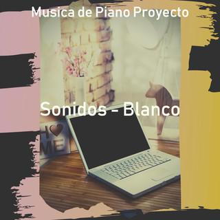 Sonidos - Blanco