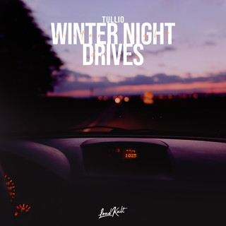 Winter Night Drives