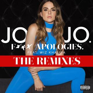 F*** Apologies. (Feat. Wiz Khalifa)