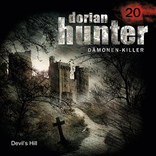 20:Devil's Hill