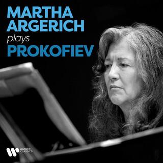 Martha Argerich Plays Prokofiev