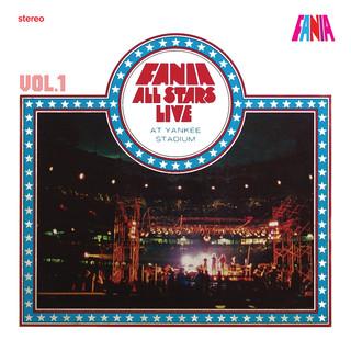 Live At Yankee Stadium Vol. 1
