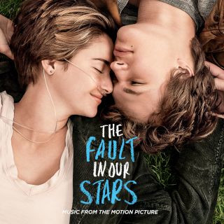 生命中的美好缺憾電影原聲帶 (The Fault In Our Stars)