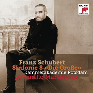 Schubert:Symphony No. 8