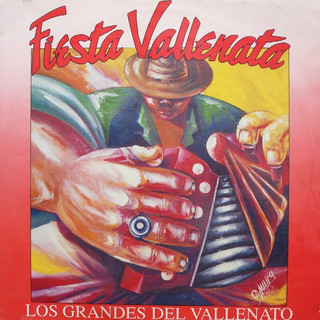 Fiesta Vallenata Vol. 18 1992