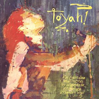 Toyah ! Toyah ! Toyah ! (Original Documentary Soundtrack)