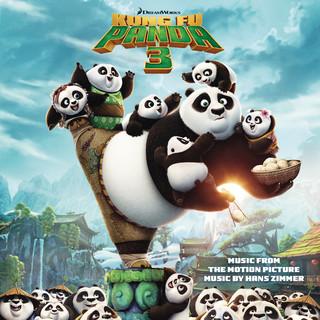 功夫熊貓 3 電影原聲帶 (Kung Fu Panda 3 - Music From The Motion Picture)