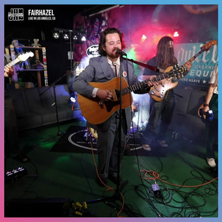 Jam In The Van - Fairhazel (Live Session, Los Angeles, CA, 2020)