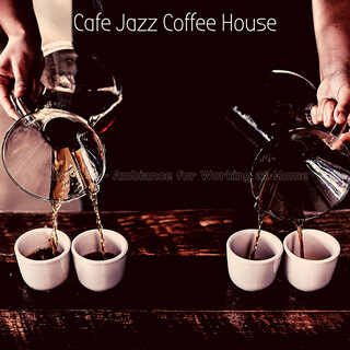 Jazz Trio - Ambiance For Working At Home