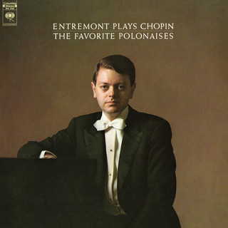 Entremont Plays Chopin - The Favorite Polonaises (Remastered)