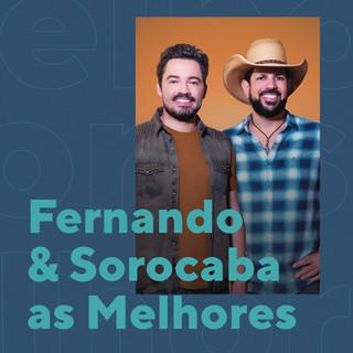 Fernando & Sorocaba As Melhores