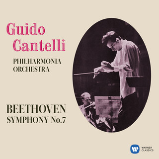 Beethoven:Symphony No. 7, Op. 92