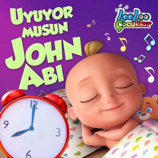 Uyuyor Musun John Abi