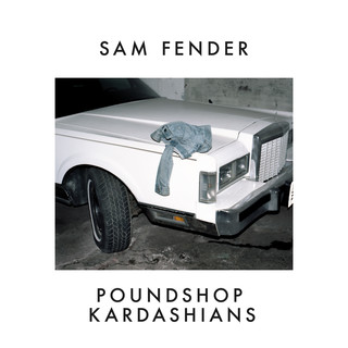 Poundshop Kardashians