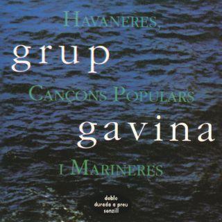Havaneres, Cancons Populars I Marineres