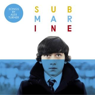 初戀潛水艇電影原聲帶 (Submarine OST)