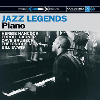 Jazz Legends:Piano