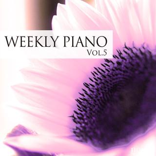 ウィークリー・ピアノ Vol.5 (Weekly Piano Vol.5)