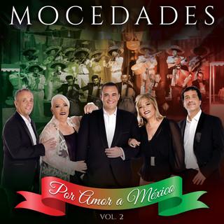Por Amor A México (Vol. 2)