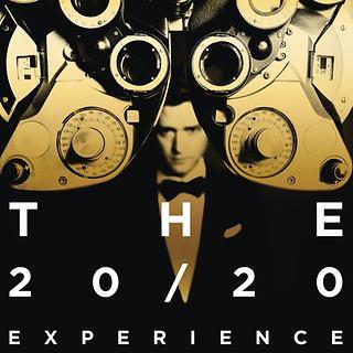傲視天下二部曲 - 獨霸豪華版 (The 20 / 20 Experience 2 Of 2 - Deluxe Edition)