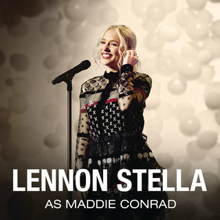Lennon Stella As Maddie Conrad