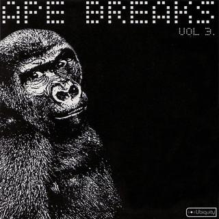 Ape Breaks, Vol. 3