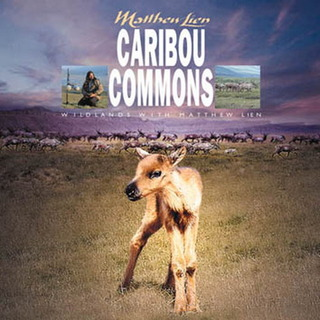 馴鹿宣言 (Caribou Commons)