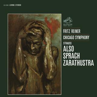 Strauss:Also Sprach Zarathustra, Op. 30