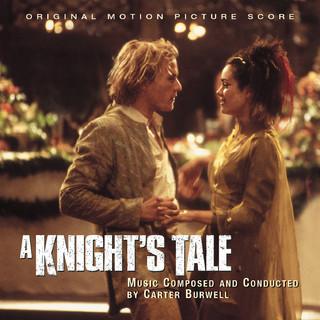 A Knight\'s Tale - Original Motion Picture Score