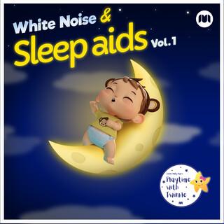 White Noise & Sleep Aids, Vol. 1