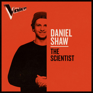 The Scientist (The Voice Australia 2019 Performance / Live)