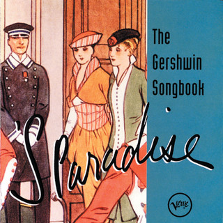 \'S Paradise - The Gershwin Songbook (The (Instrumental)s)