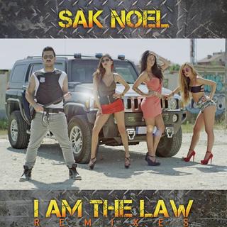 I Am The Law (Remixes)