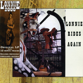 Lonnie Rides Again …Plus