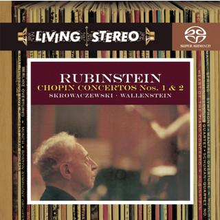 Chopin:Piano Concertos