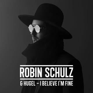 I Believe I'm Fine (Single)