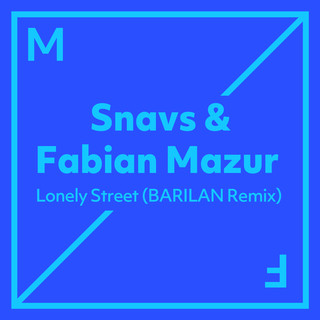 Lonely Street (BARILAN Remix)