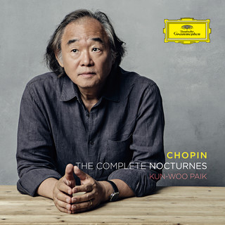 Chopin The Complete Nocturnes