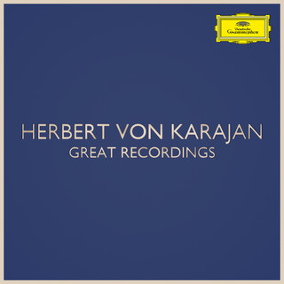 Karajan - Great Recordings