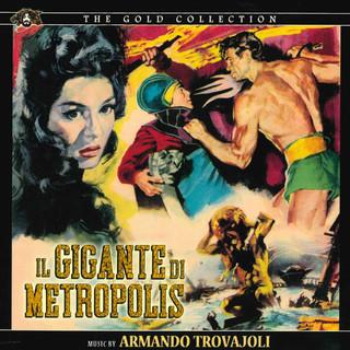 Il Gigante DI Metropolis (Original Motion Picture Soundtrack)