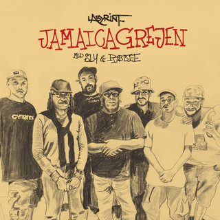 Jamaicagrejen